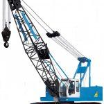 Hitachi Sumitomo Crane SCX550E