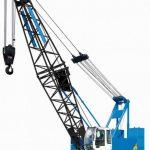 Hitachi Sumitomo Crane SCX700E