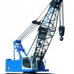 Hitachi Sumitomo Crane SCX800HD-2