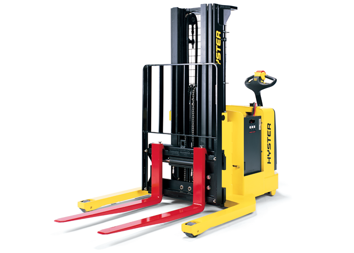pallet stackers hyster