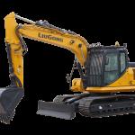 915E Liugong Excavator