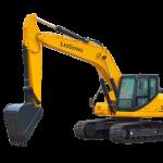 920E Liugong Excavator