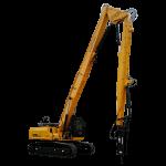 928E Liugong Excavator