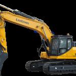 933E Liugong Excavator