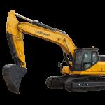 936EIV Liugong Excavator
