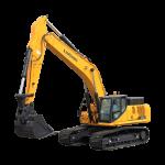 950E Liugong Excavator