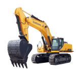 970E Liugong Excavator