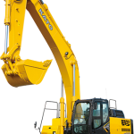 HD1430-7 Kato Excavator