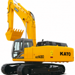 HD1430-R5 Kato Excavator