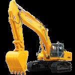 HD2045III Kato Excavator