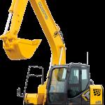 HD512-7 Kato Excavator