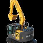 HD514MR-7 Kato Excavator