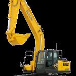 HD820-7 Kato Excavator